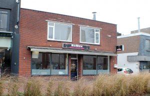 Pizzeria Romax in Nijverdal