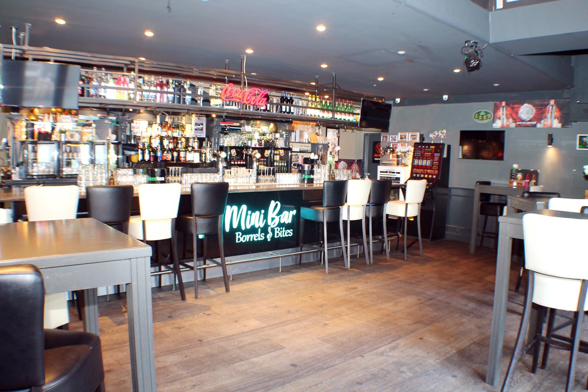 Café Bar De Mini Bar In Centrum Enschede Twentse Horeca