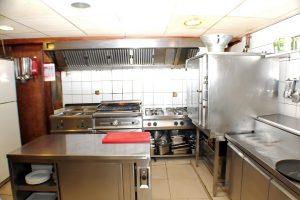 Top restaurant in grote stad in Oost-Nederland