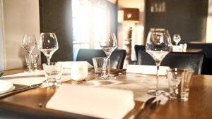 Ter overname prachtige bistro / restaurant in centrum stad in Twente